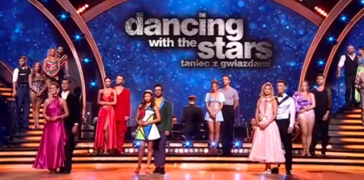 """Porażający koniec """"Tańca z gwiazdami"""". Widzowie zamarli słysząc wyniki, wielki smutek"""
