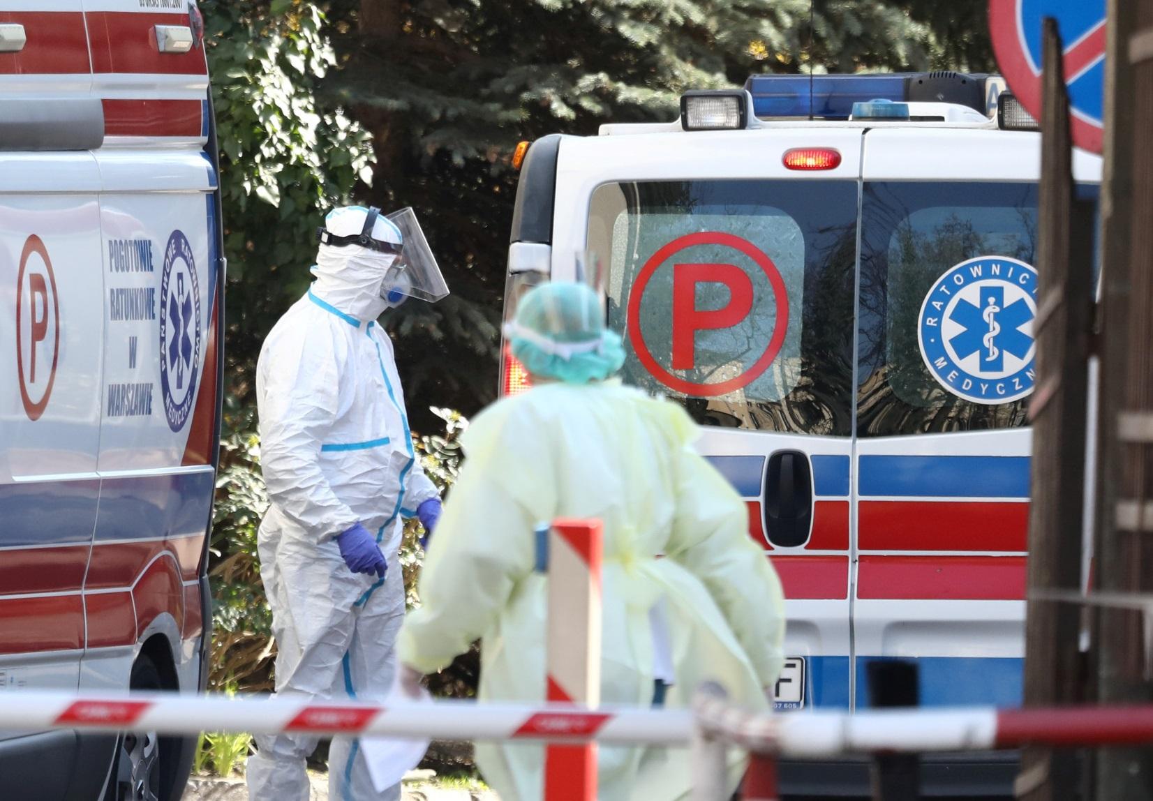 Ministerstwo milczało, lekarze właśnie wszystko ujawnili. Polacy nie mieli pojęcia, co ich czeka