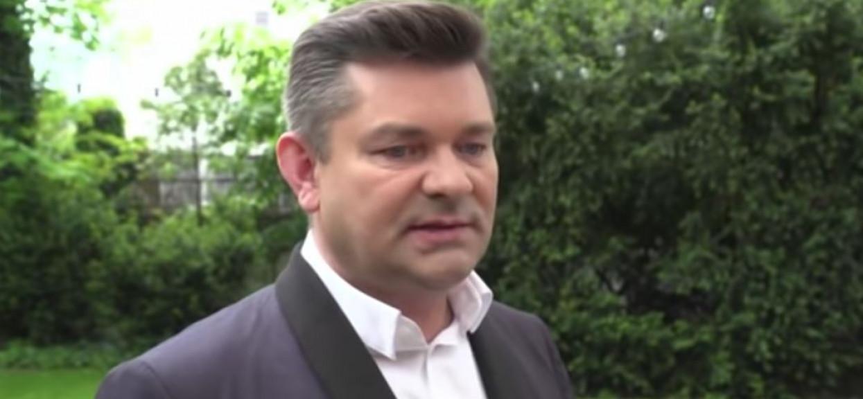 Zenek Martyniuk jest załamany. Porażające doniesienia, został perfidnie oszukany
