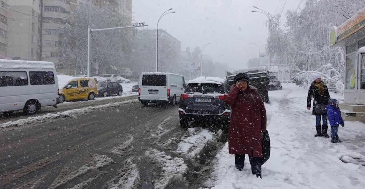 Polacy będą musieli przygotować się na najgorsze. Meteorolodzy nie mają złudzeń, chodzi o nadchodzącą zimę