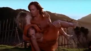 """Oglądaliście w dzieciństwie """"Herkulesa""""? Niewiarygodne, jak dzisiaj wygląda aktor grający herosa"""