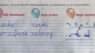 Mama zobaczyła pracę domową synka. Kiedy przeczytała jego odpowiedź, nie mogła się opanować