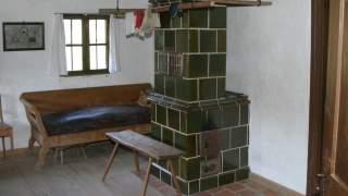 Piec i kuchnia kaflowa stały w wielu polskich domach. Ogrzewaliście się przy nich?