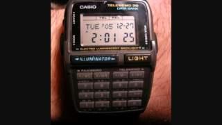 Kto dostał zegarek Casio na komunię? Najlepszy był z kalkulatorem