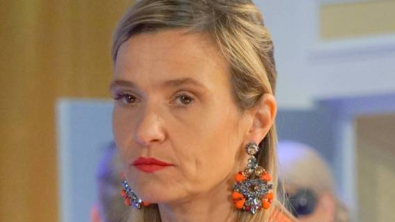 Joanna Koroniewska przeżyła dramat