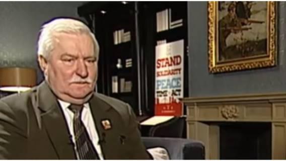 Lech Wałęsa tragedia zdrowie