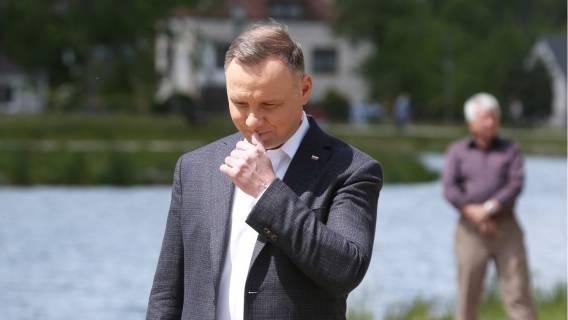 Andrzej Duda - zdjęcia
