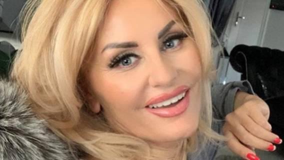Dagmara Kaźmierska pokazała mamę