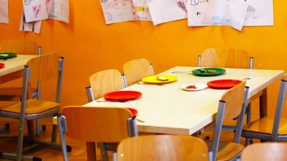 Nie wszystkie dzieci jedzą codziennie ciepły posiłek