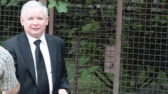 Jarosław Kaczyński zaskoczyłw tym roku sąsiadów