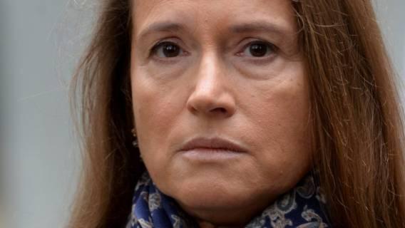 Monika Jaruzelska jest zrozpaczona