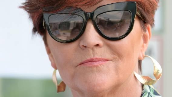 Jolanta Kwaśniewska - wyznanie