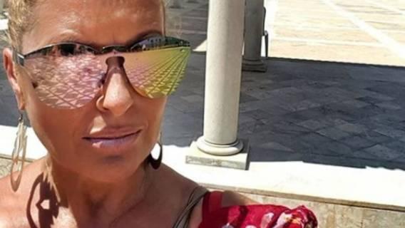 Katarzyna Skrzynecka przeżywa wielki dramat