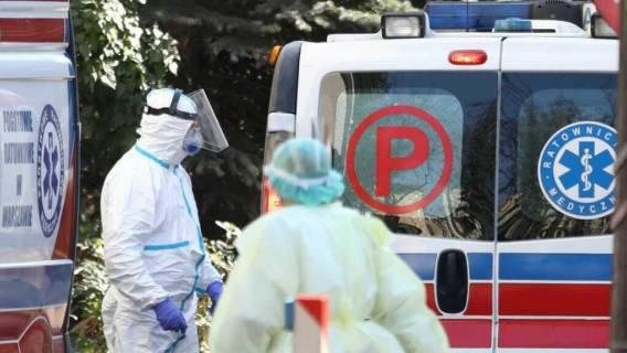 koronawirus nowe ognisko zakażeń pandemia koronawirusa w Polsce