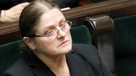 Krystyna Pawłowicz ma niebywały talent