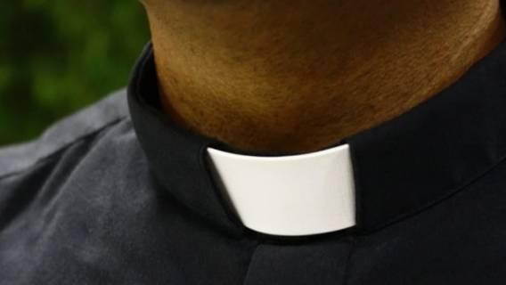 Ksiądz oskarżony o pedofilię