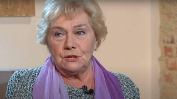 Teresa Lipowska opowiedziała o emeryturze
