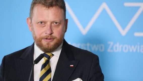 Łukasz Szumowski o jesieni