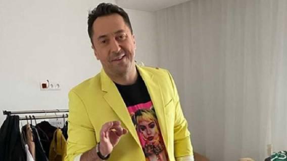 Marcin Miller disco polo powalająca wiadomość