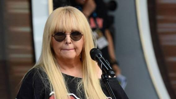 Maryla Rodowicz w sądzie