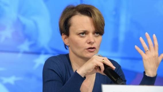 minister rozwoju Jadwiga Emilewicz tarcza antykryzysowa
