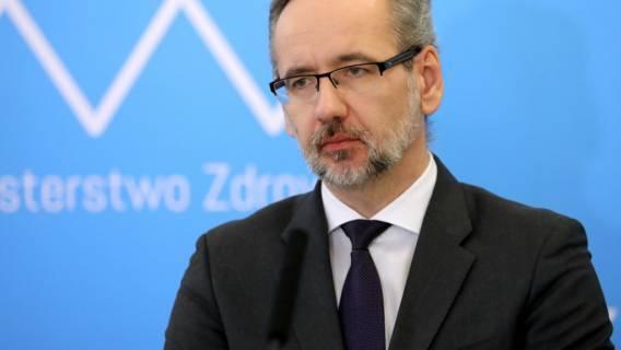 minister zdrowia konkretny termin szczepionka koronawirus w Polsce