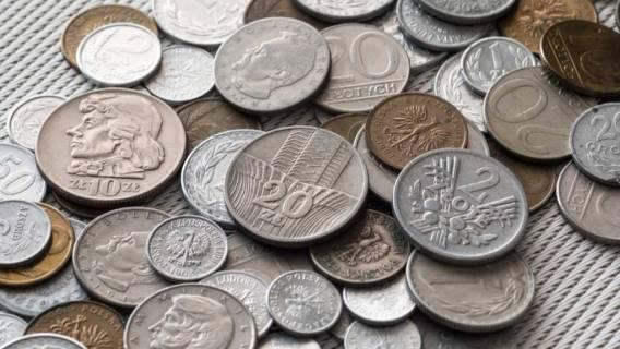 Moneta z PRL