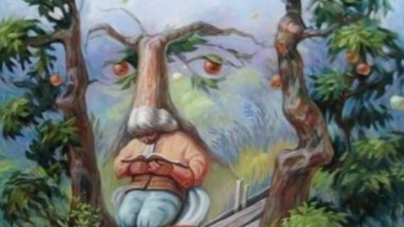 Obrazek ujawnia prawdę o osobowości