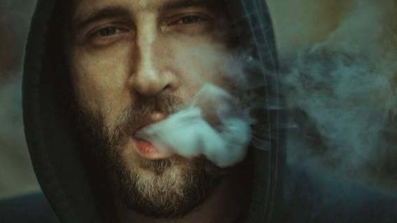 Palenie papierosów w miejscu publicznym może okazać się drogą rozrywką