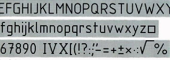Pismo techniczne