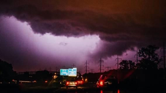 pogoda synoptycy zagrożenie
