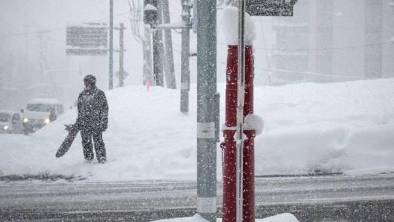Polacy zima prognoza pogody
