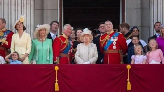 Rodzina królewska znów się powiększy