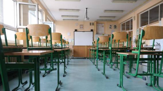 Rok szkolny 2020/2021