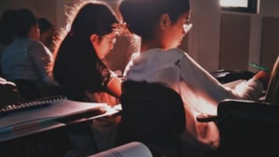 Szkoła, fatalna sytuacja uczniów