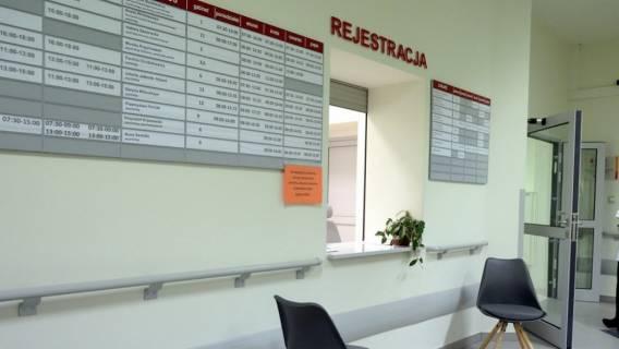 Szpitale czas oczekiwania