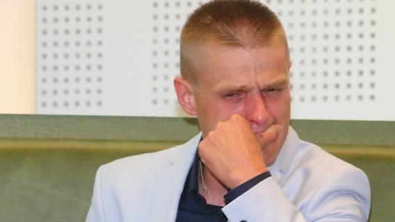 Tomasz Komenda nie może cieszyć się spokojem na wolności