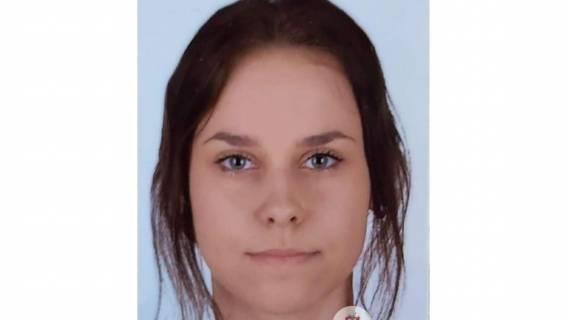 Zaginęła 16-letnia Oliwia