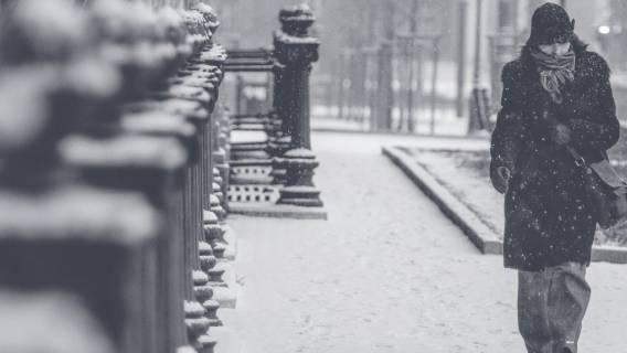 Zima będzie w tym roku inna