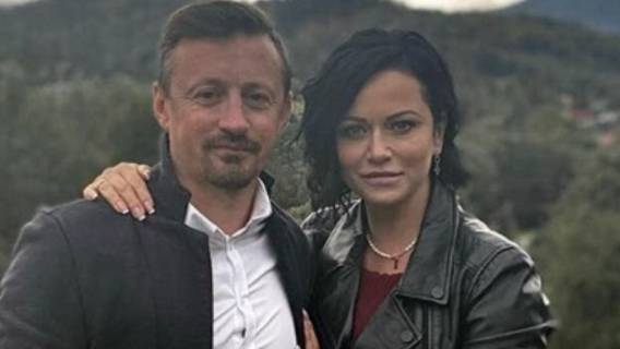 Adam Małysz, nieznane zdjęcia ze ślubu