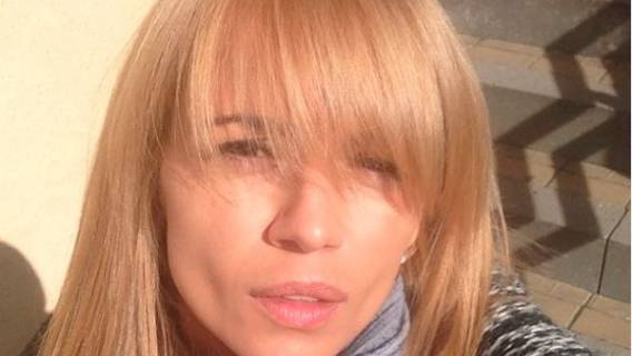 Anna Przybylska chorowała