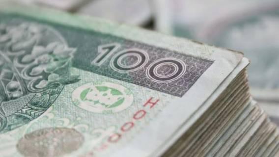 banknoty kolekcjonerskie 100 zł