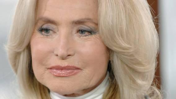 Bogumiła Wander to niekwestionowana ikona Telewizji Polskiej