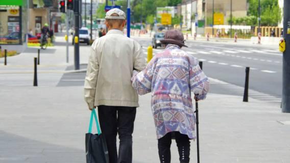 emerytura wiek emerytalny