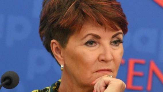 Jolanta Kwaśniewska przerwała milczenie