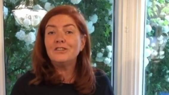Katarzyna Dowbor zabrała głos ślub