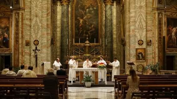 Kościół, nowe obostrzenia