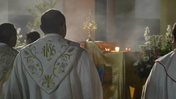 Kościół gwarantuje porażające zarobki