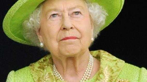 Królowa Elżbieta kontrowersyjna decyzja