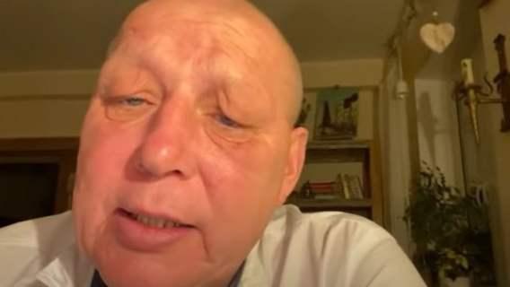 Krzysztof Jackowki przepowiednia
